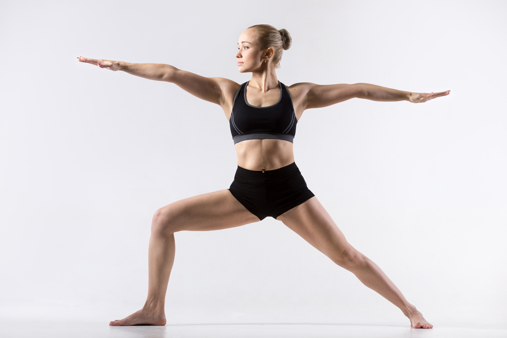 Yoga 85016